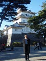 Odawarajou