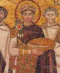 Yustinianus